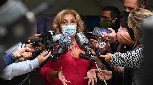 Santa Fe: detectaron un nuevo caso con la cepa Manaos y otro con la de Nueva York