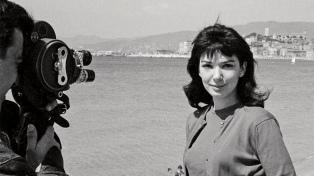 Graciela Borges hablará sobre su vida y sus películas en 40 breves podcasts