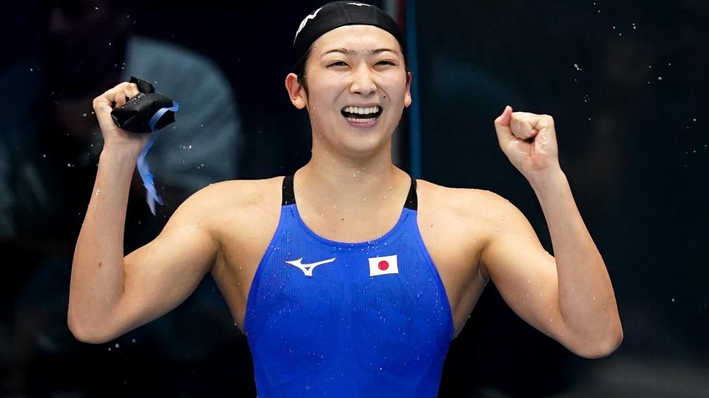Clasificó a los Juegos Olímpicos de Tokio luego de superar una leucemia