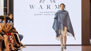 Warmi, la hilandería que consolida el impacto social y busca el desarrollo productivo