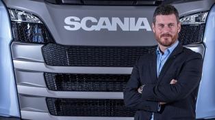 """""""Este año habrá récord de exportaciones de Tucumán para el mundo"""", anticipó el CEO de Scania"""