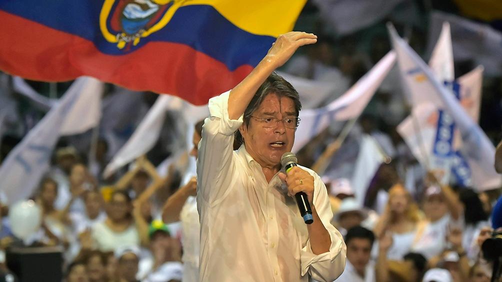 El correismo aún controlará la primera minoría en la Asamblea General.