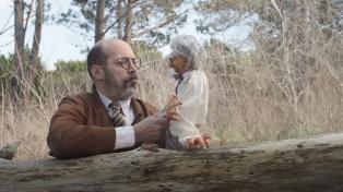 """""""Manifiesto"""", película que recrea el encuentro entre Trotsky y Breton, llega a Encuentro"""
