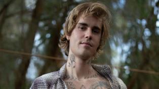 """""""Freedom"""", el flamante disco sorpresa de Justin Bieber"""