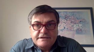 """Gallo Tagle: """"Las visitas de jueces a Macri deben ser investigadas"""""""