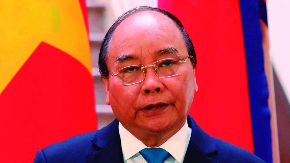 Nguyen, cuya gestión de la pandemia de coronavirus y la economía son consideradas positivas, obtuvo la mayoría de votos
