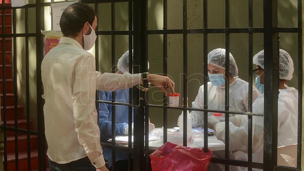 Otras 137 personas murieron y 7.506 fueron reportadas con coronavirus