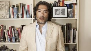 """Rodrigo Cañete: """"Voy a iniciar acciones legales para que me den el premio Peter C. Marzio"""""""