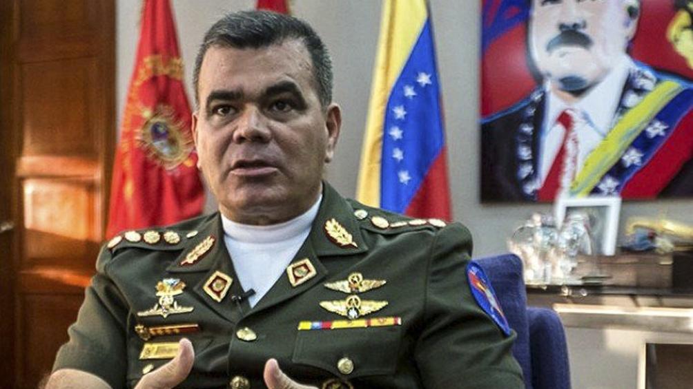 Venezuela denunció a grupos violentos irregulares presuntamente colombianos en la frontera