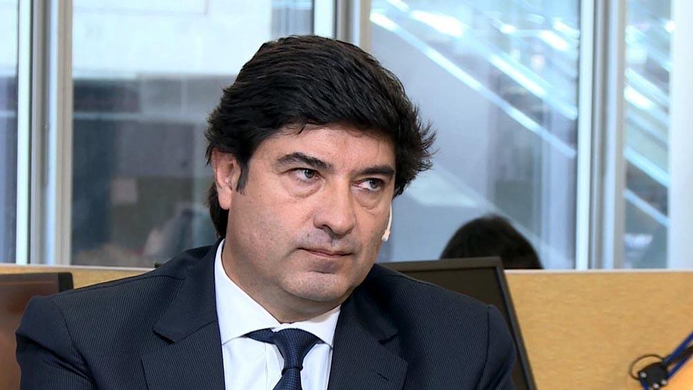 """Slokar lamentó la """"negativa de los colegas"""" (Hornos y el camarista Mariano Borinsky) a brindar explicaciones en el seno de la Cámara de Casación"""