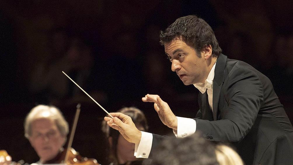 El ciclo cuenta con la dirección musical de Alejo Pérez.