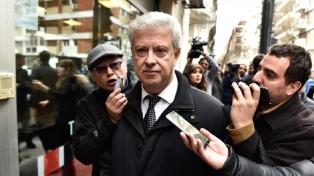 La defensa de Máximo y Florencia Kirchner pidió apartar a una jueza del Tribunal Oral