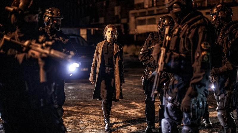 """Estrena la serie sueca de espionaje """"Agente Hamilton"""", basada en las novelas de Jan Guillou"""