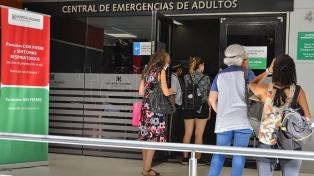 Nación, Ciudad y Provincia definen medidas para combatir la segunda ola de coronavirus