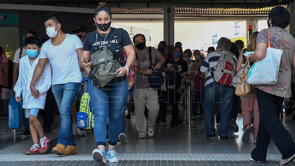 """Enio García destacó que en la provincia llevan """"12 semanas seguidas de baja de casos"""""""