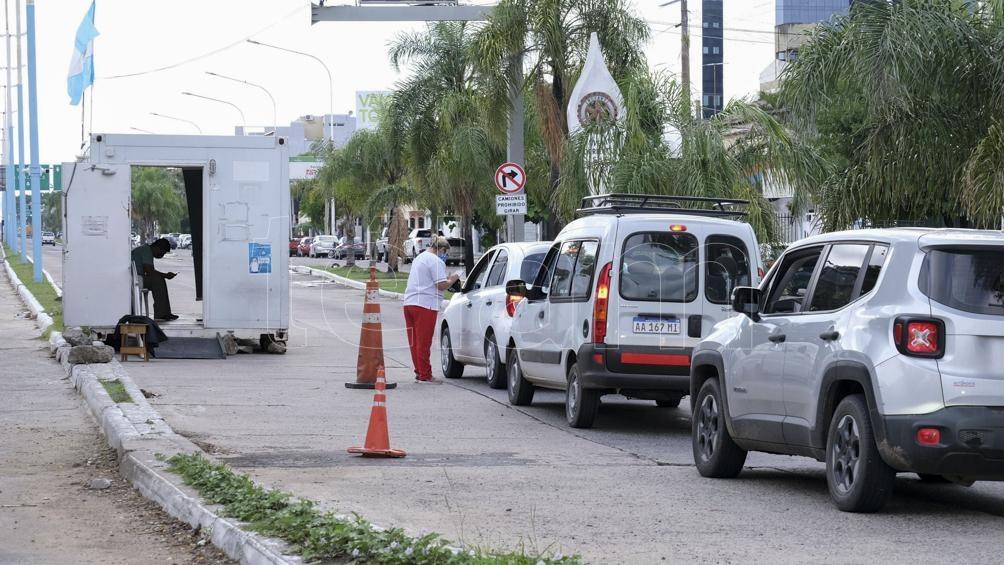 El tránsito en el puente interprovincial estuvo restringido por más de un año por disposición del Gobierno de Corrientes