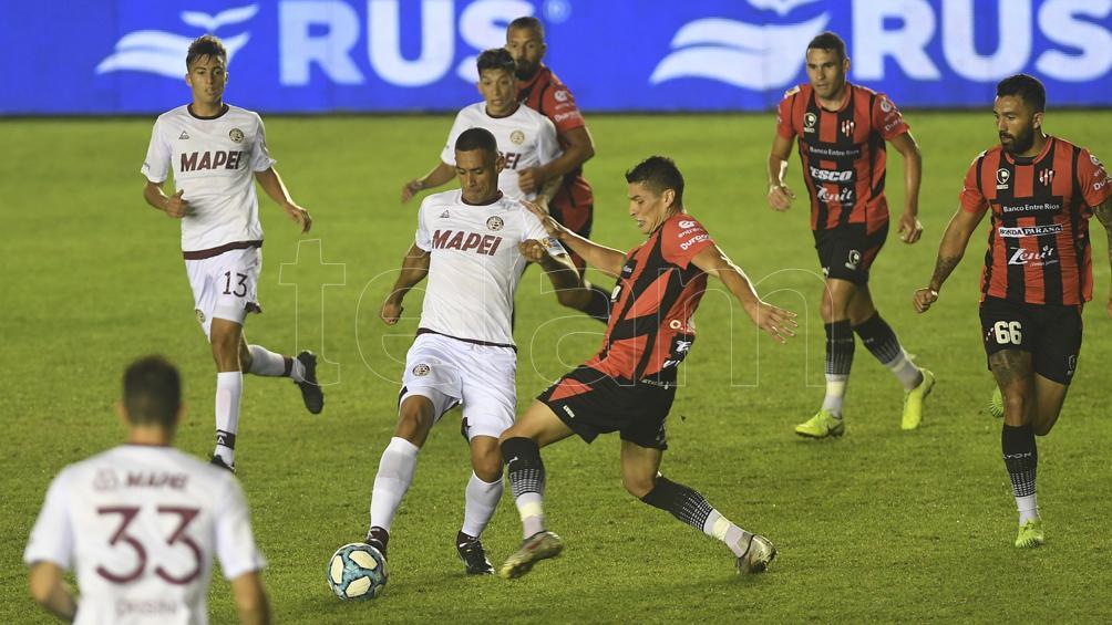 Lanús visita al débil Sarmiento en busca de tres puntos clave para seguir arriba