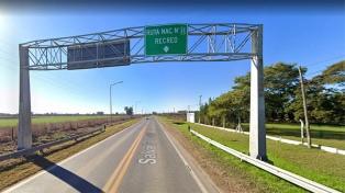 Buscan a una mujer que desapareció el sábado en una localidad de Santa Fe