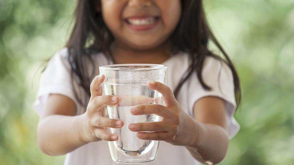 Los niños de bajos recursos son los más afectados por esta enfermedad