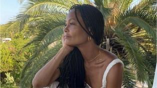 """Thandiwe Newton reivindica su origen africano: """"Voy a recuperar lo que es mío"""""""