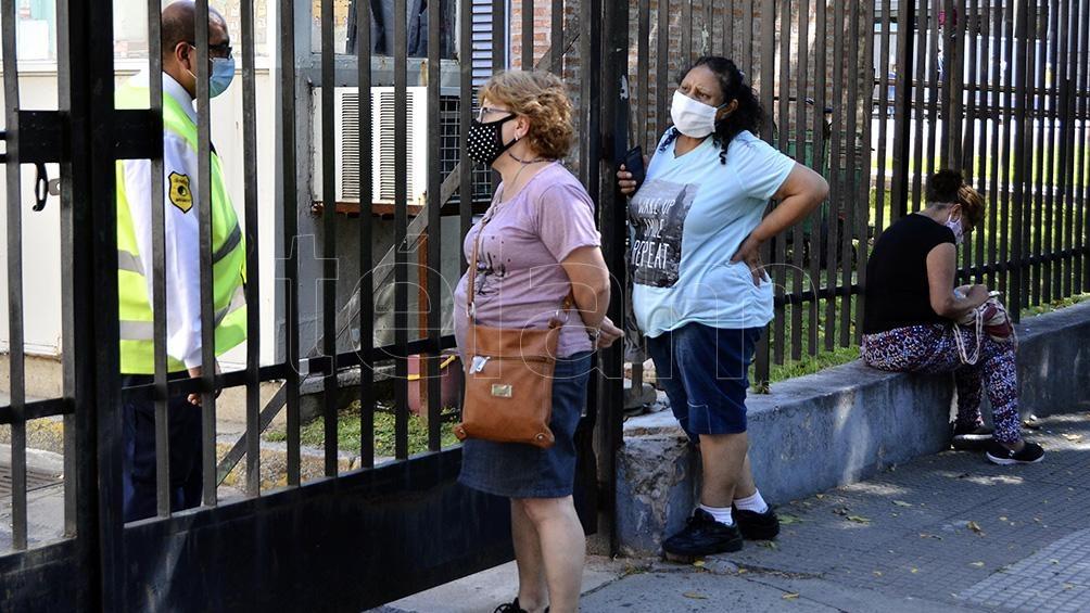Aseguraron que en La Rural la capacidad de atención es de 8 mil personas por día y en Costa Salguero es de 6 mil.