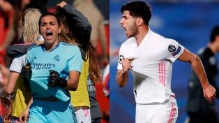 """""""Misma pasión"""": el mundo del deporte defendió a la arquera española acosada en Twitter"""