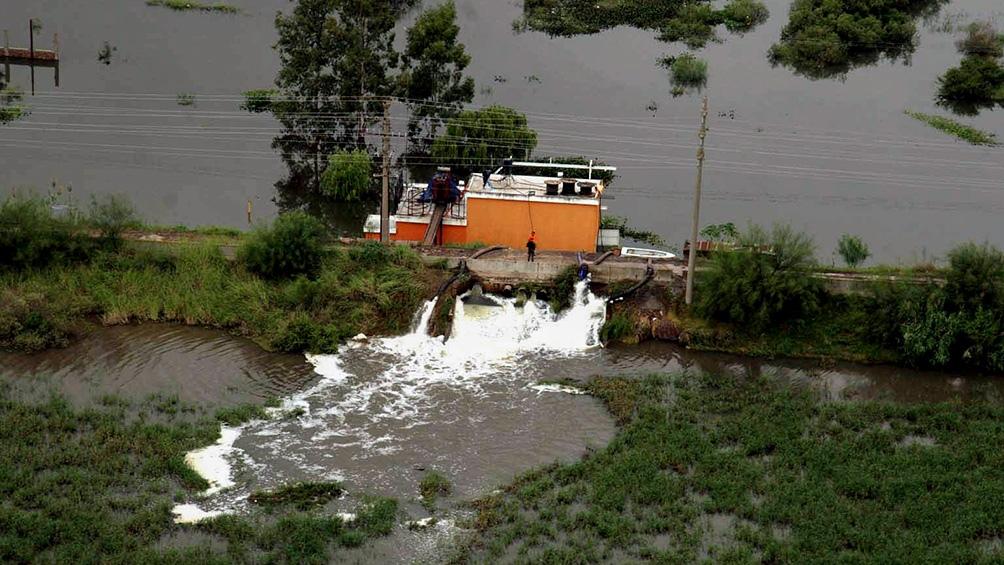 Según la OMS, el 23 por ciento de las muertes en el mundo se deben a causa de la insalubridad del medio ambiente.