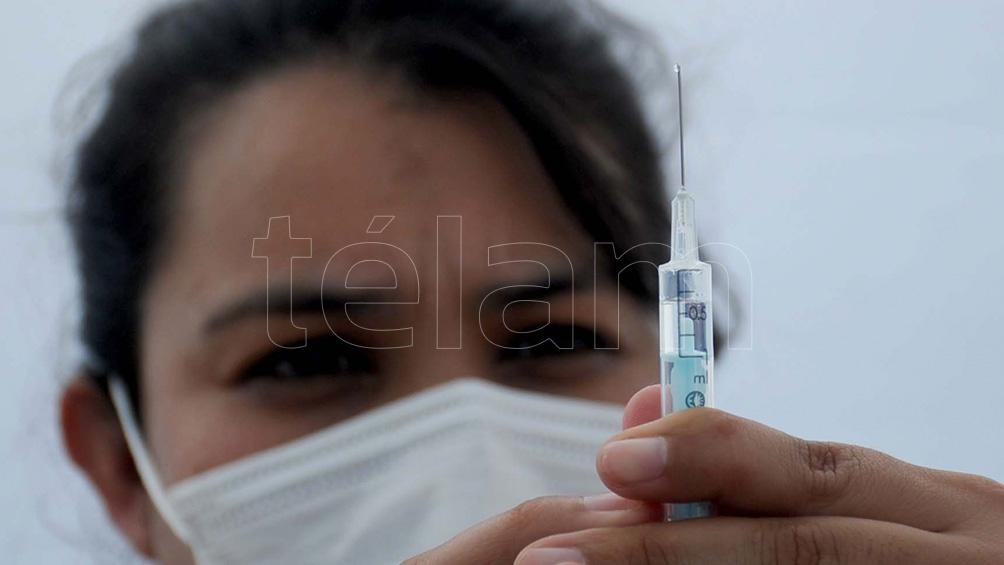 120 personas fueron reasignadas para vacunarse en el Estadio Único.