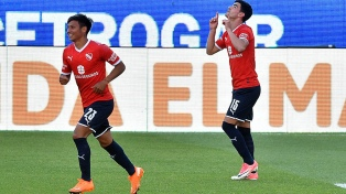 Independiente sumó dos nuevos casos de coronavirus: Alan Soñora y el preparador físico