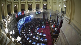 Aprobaron un proyecto de ley que penaliza el acoso sexual en espacios públicos