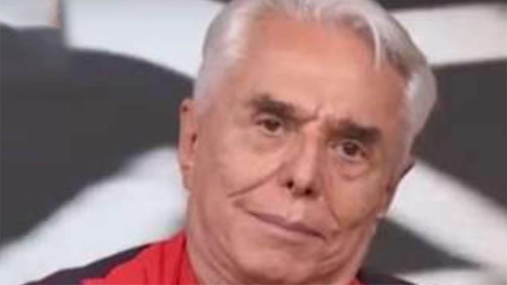 En sus redes, Guzmán prometió hablar en los medios para responderle a su nieta.