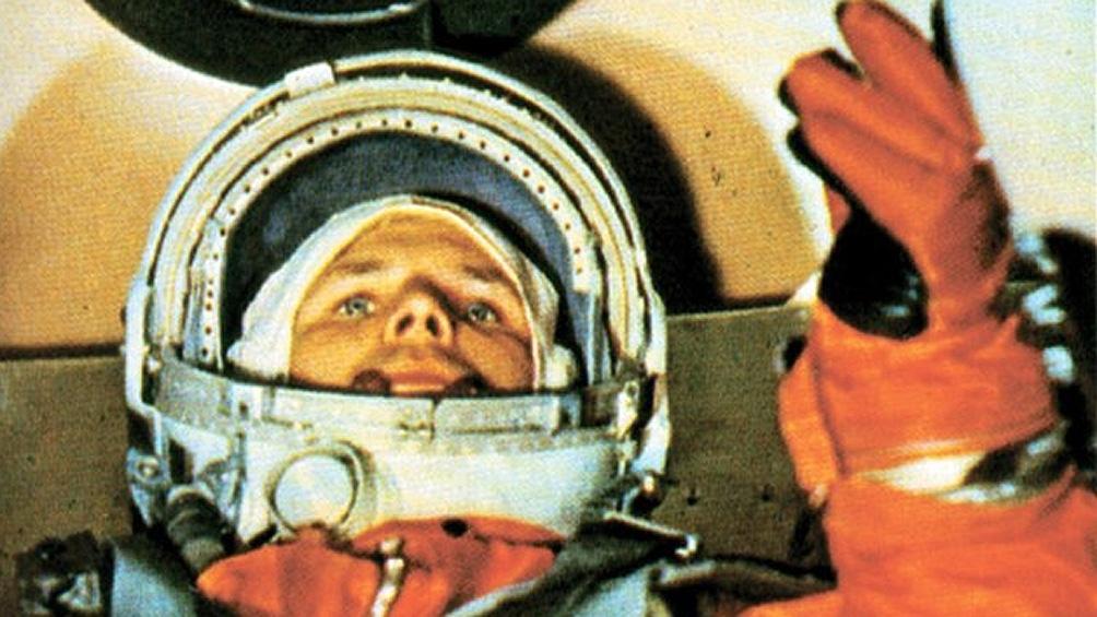 El 12 de abril se cumplirán 60 años de la primera misión espacial de Yuri Gagarin.
