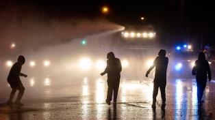 Décima noche de violencia en Irlanda del Norte pese a los llamados a la calma