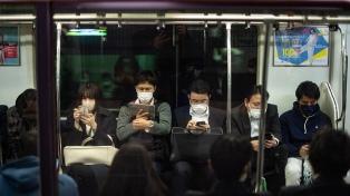 El repunte de contagios obliga a endurecer restricciones en Japón y Corea del Sur