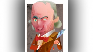 Baudelaire, el poeta maldito, proletario y bohemio que retrató la vida impura de la modernidad
