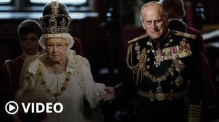 Murió el príncipe Felipe, marido de la reina Isabel II de Reino Unido