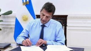 Ingresó en Diputados el proyecto de reforma de Ganancias para empresas, que busca beneficiar a Pymes