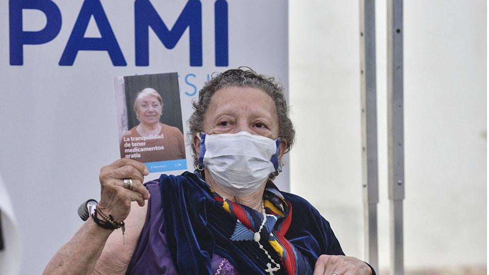 5.431.994 argentinos ya fueron vacunados con la primera dosis y 794.878 con la segunda.