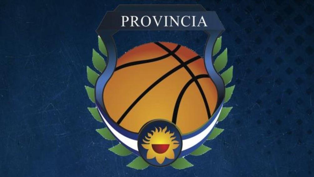 Escudo de la Federación de Básquetbol de Buenos Aires (Crédito: www.basquetbuenosaires.com.ar/)