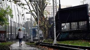 Sábado con tormentas y una máxima de 23 grados en la Ciudad de Buenos Aires y alrededores