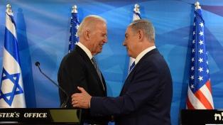 """EEUU vuelve a ser un árbitro """"relativamente imparcial"""" entre israelíes y palestinos"""