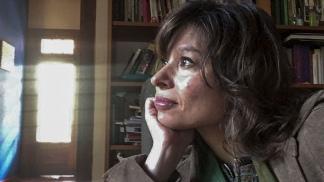 Leonora Djament, editora en Eterna cadencia.