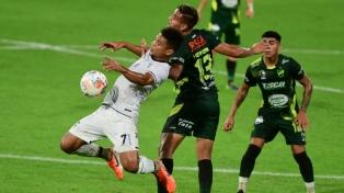 Defensa empató con Talleres, por dos goles en contra