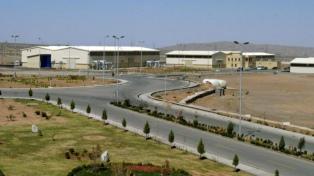 """Un apagón """"sospechoso"""" afecta la principal instalación nuclear de Irán"""