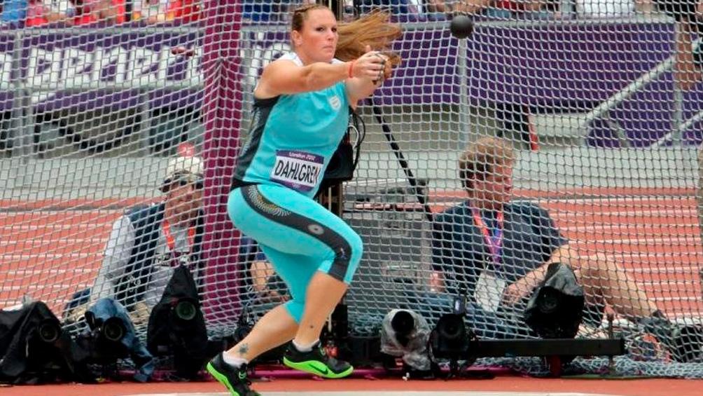 Jennifer Dahlgren anunció su retiro tras ganar su duodécimo título nacional