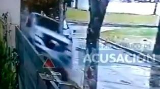 Prisión preventiva para el acusado de atropellar y matar a dos ladrones que le robaron
