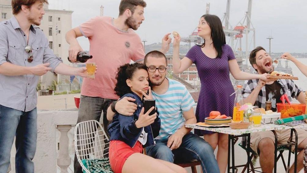 """""""Feriados"""", el éxito de la pantalla oriental"""