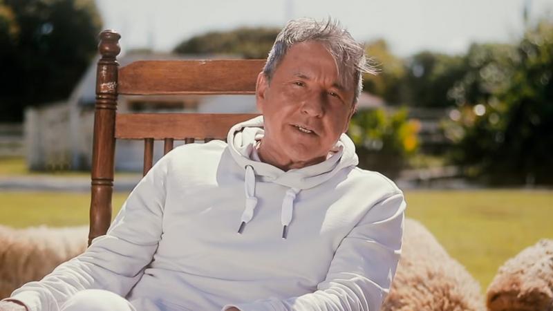 """Ricardo Montener y Juan Luis Guerra, juntos por primera vez con """"Dios así lo quiso"""""""