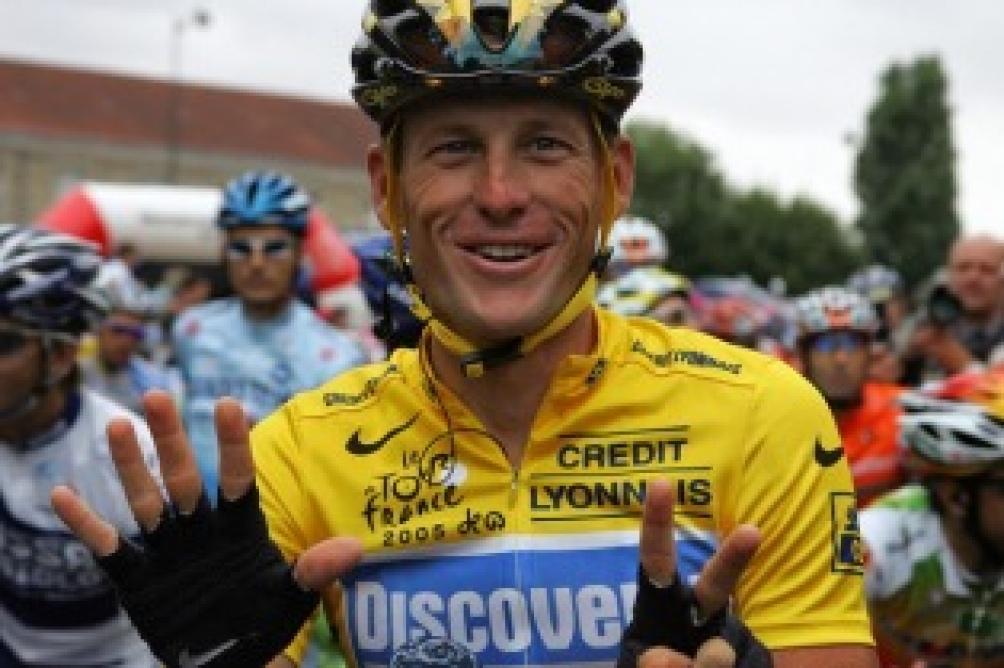 "Acusan al exciclista Lance Armstrong de ""doping tecnológico"""