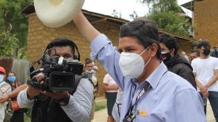Castillo y Fujimori: propuestas y llamados al diálogo con vista al balotaje en Perú